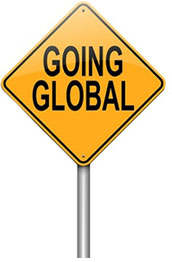 going global with your business